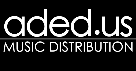 ADED.US Music Distribution logo