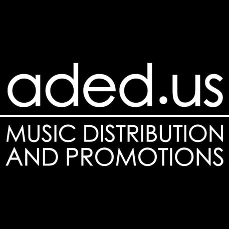 ADED.US Music Distribution and Promotions logo
